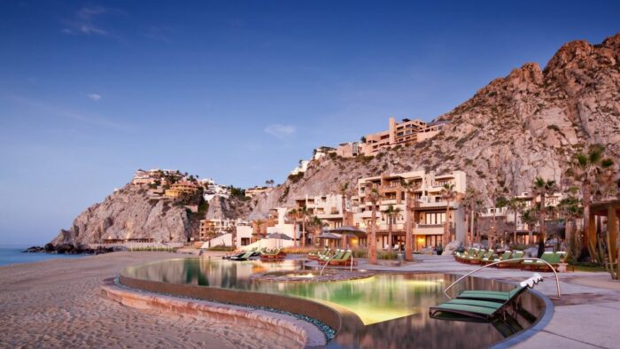 Luxurious Properties in Mexico