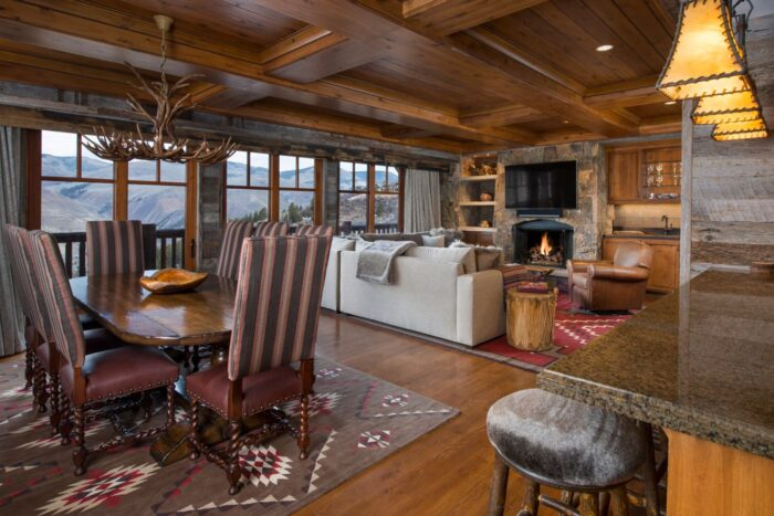 Luxury Ski Resorts in Colorado