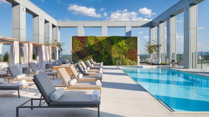 USA Best Luxury Hotels