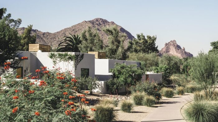 Andaz Scottsdale Resort & Bungalows, A Partner Hotel of The Luxury Travel Agency