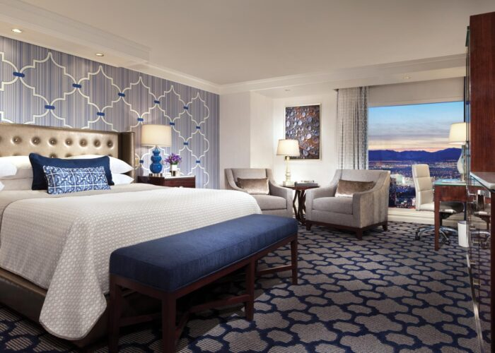 The Bellagio, A Partner Hotel of The Luxury Travel Agency