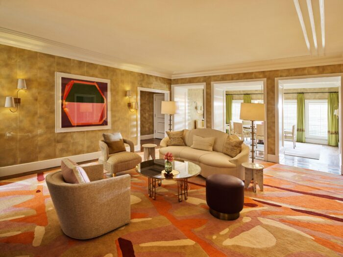 The Beverly Hills Hotel, A Partner Hotel of The Luxury Travel Agency