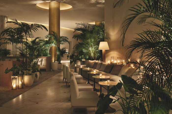 The Miami Beach EDITION, A Partner Hotel of The Luxury Travel Agency