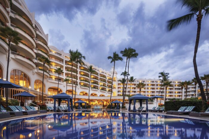 The Fairmont Kea Lani, A Partner Hotel of The Luxury Travel Agency