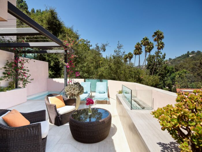 Hotel Bel-Air, A Partner Hotel of The Luxury Travel Agency