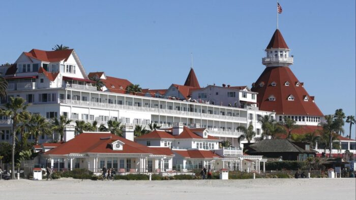 The Coronado San Diego, A Partner Hotel of The Luxury Travel Agency