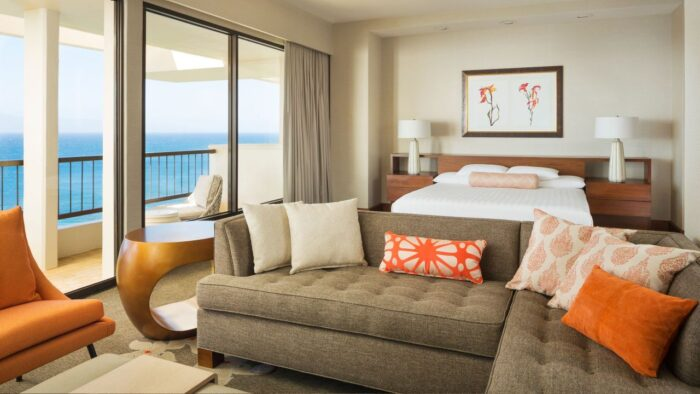 Hyatt Regency Maui Resort & Spa, A Partner Hotel of The Luxury Travel Agency