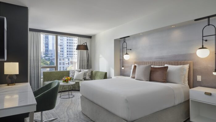 The Loews Hotel 1000, A Partner Hotel of The Luxury Travel Agency
