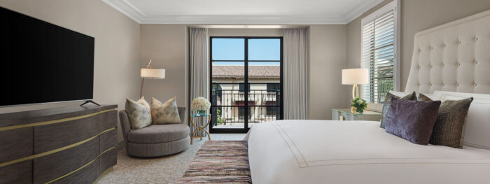The Maybourne Hotel, A Partner Hotel of The Luxury Travel Agency