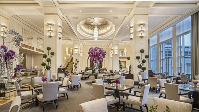 The Peninsula Chicago, A Partner of The Luxury Travel Agency