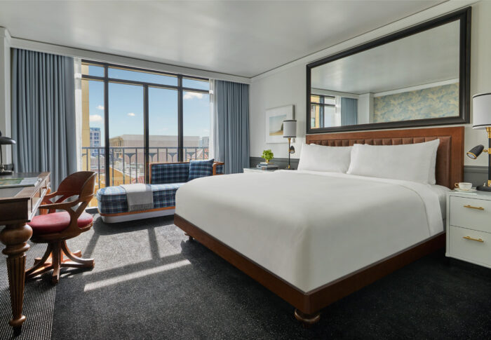 Pendry San Diego, A Partner Hotel of The Luxury Travel Agency