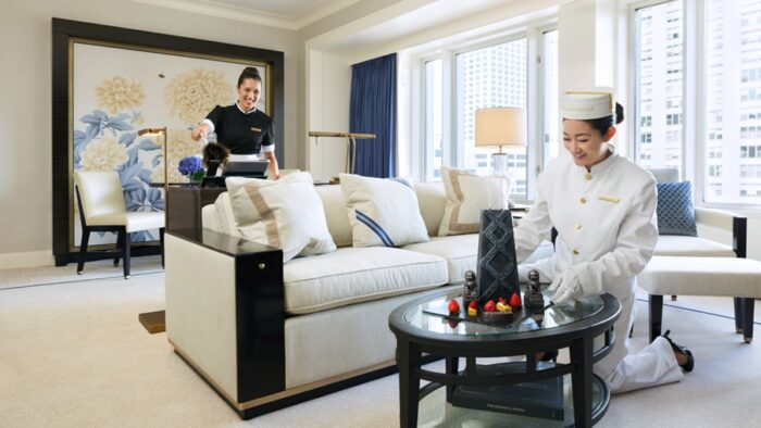 The Peninsula Chicago, A Partner Hotel of The Luxury Travel Agency
