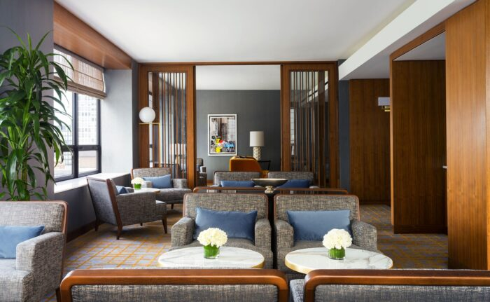 The Ritz-Carlton Chicago, A Partner Hotel of The Luxury Travel Agency
