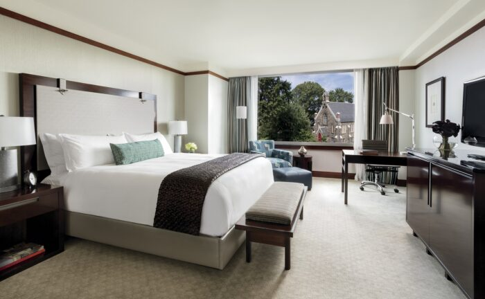The Ritz-Carlton Georgetown, A Partner Hotel of The Luxury Travel Agency