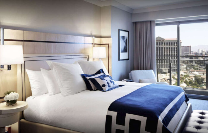 The Cosmopolitan, A Partner Hotel of The Luxury Travel Agency