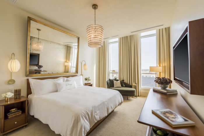 The Dewberry Charleston, A Partner Hotel of The Luxury Travel Agency