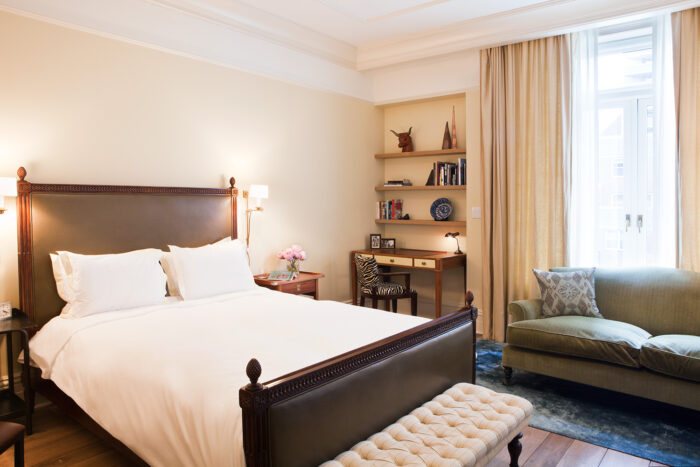 The Greenwich, A Partner Hotel of The Luxury Travel Agency
