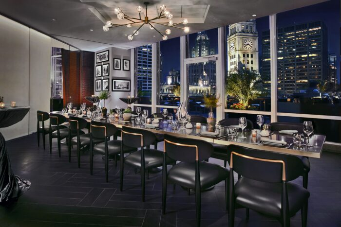 The Trump Chicago, A Partner Hotel of The Luxury Travel Agency