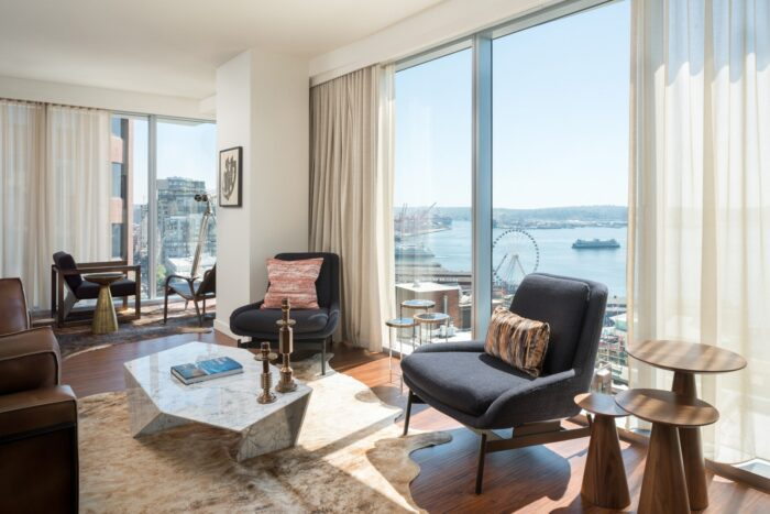 The Thompson, A Partner Hotel of The Luxury Travel Agency