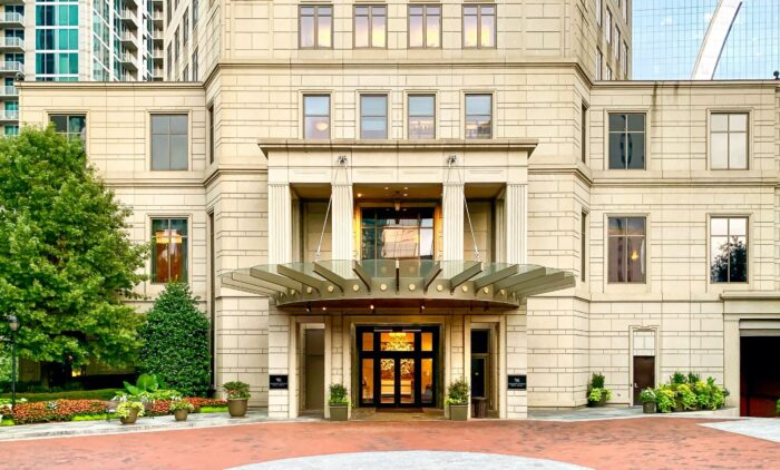 Waldorf Astoria Atlanta Buckhead, A Partner Hotel of The Luxury Travel Agency