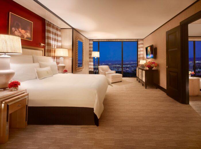 Wynn Las Vegas, A Partner Hotel of The Luxury Travel Agency