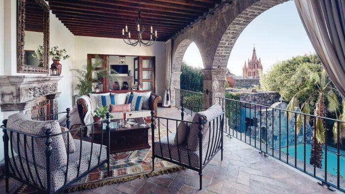 Luxurious Properties in San Miguel