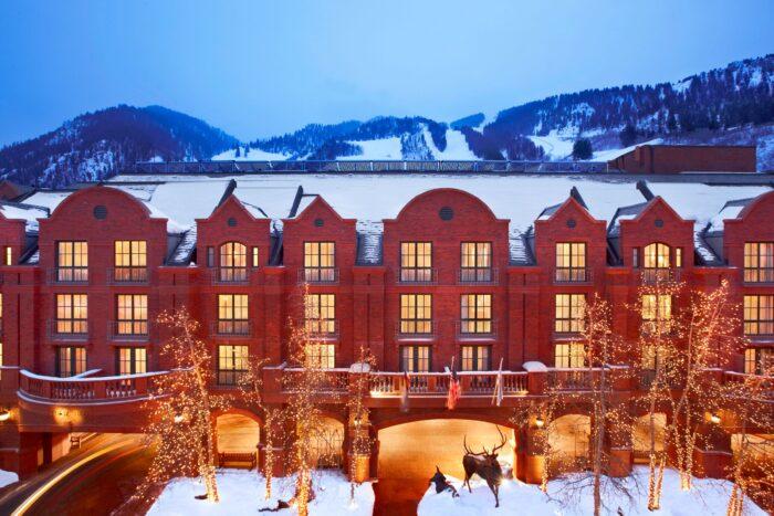 Luxury Ski Resorts in Colorado