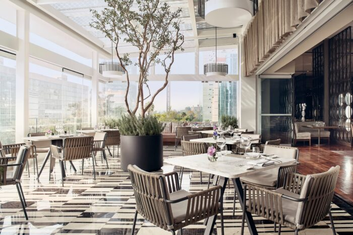 Luxurious Properties in Mexico City