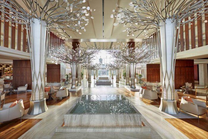 Luxurious Properties in Dubai