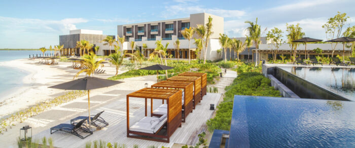 Luxurious Properties in Cancun
