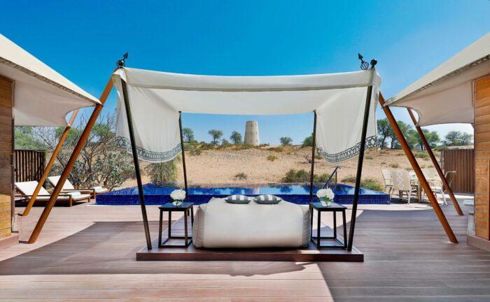 Luxurious Properties in UAE
