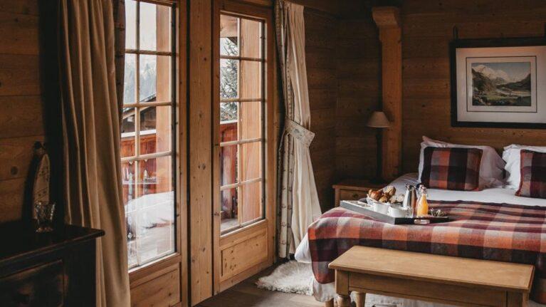 Luxury Ski Resorts in France