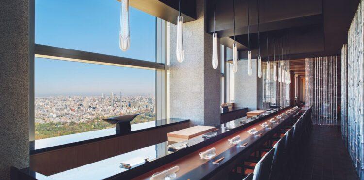 Luxury Hotels in Tokyo