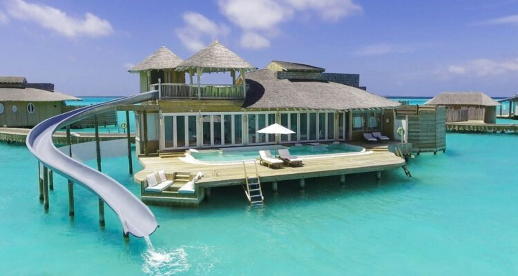 Luxury Resorts in the Maldives