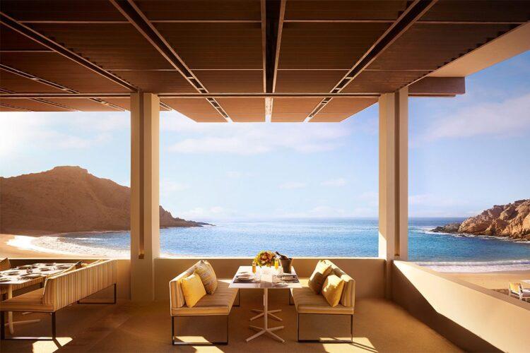 Mexico Beach Resorts