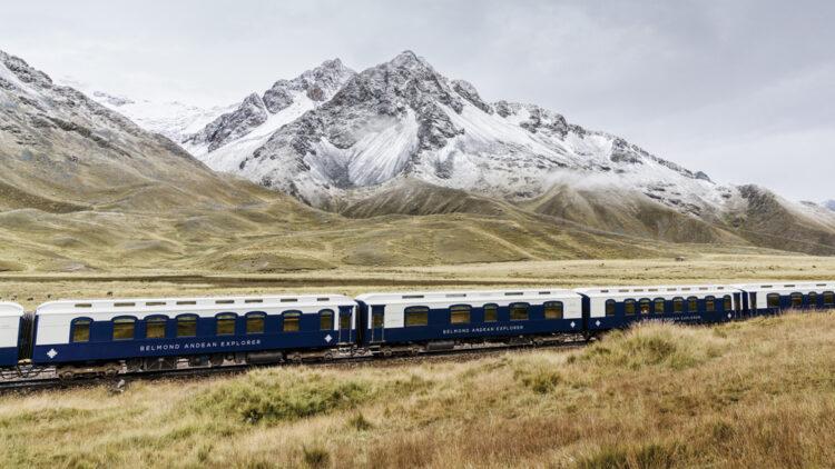 Belmond Trains