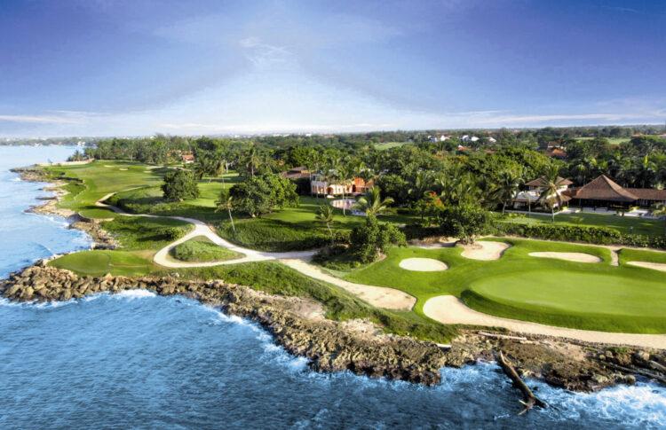 Luxury Beach Resorts