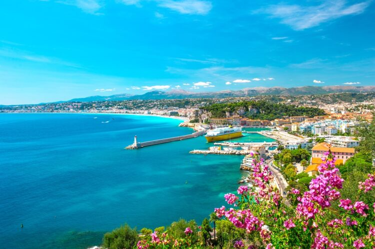 Southern Europe Holiday