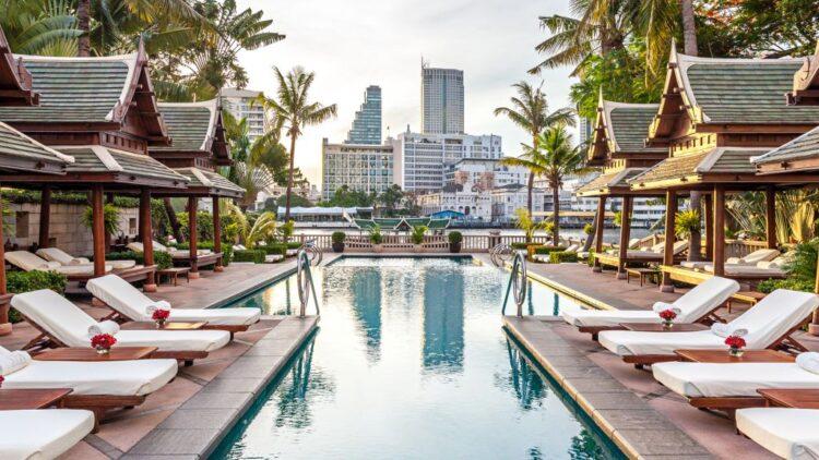 LTA Partner Hotels